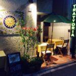 神楽坂の一軒家イタリアン【トラットリア ラ タルタルギーナ】で幸せディナータイムを過ごす!