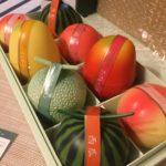 お土産、プレゼントにぴったり!TAKANOの【果実ピュアゼリー】が見た目も味も満点の可愛さと美味しさ!