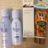 【ブロネット商品モニター】初当選しました!専科保湿化粧水&保湿乳液/ヒートラップジェル/Robusa de Coll