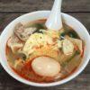 【七宝  麻辣湯 赤坂店】でスープ春雨を食べる!中毒性のある麻辣スープがたまらない人気店で平日ランチ
