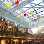 六本木ヒルズでクリスマスを満喫!【ROPPONGI HILLS ARTELLIGENT CHRISTMAS 2017】行ってきました