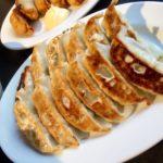 【薄皮餃子専門 渋谷餃子】THE餃子!という餃子が楽しめる。居酒屋使いが楽しい餃子屋さん