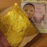 【家SPA(イエスパ) ホイルパック ゴールド】の金ぴかマスク体験!ホイルマスクの効果を実感できるリッチケア!