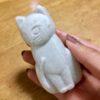 神楽坂名物の猫もなかが可愛すぎる!東京土産、お年賀にもぴったり【神楽坂福来猫もなか/梅花亭】