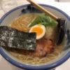 【AFURI(阿夫利)/新宿】あっさりだけどチャーシューが美味しい柚子塩ラーメンが女性に大人気!ルミネで食べられるのが嬉しい