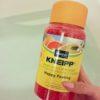 【クナイプ/KNEIPP】バスソルトで香り高いバスタイム!ビビッドなカラーも楽しい!