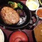 赤坂の肉バルと言えばここ!【ニクバル CARNIVOR(カーニヴォー)/赤坂】コスパの良いハンバーグランチを堪能