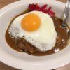 【ニューキャッスル/銀座】名物カレー辛来飯(からいらいす)を食べる!