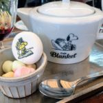【Cafe Blanket(カフェ ブランケット)】スヌーピーミュージアム内のカフェが可愛すぎる!2018年9月までなので急げ!