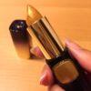 【ロレアル カラーリッシュルルージュG101】ロレアルパリの新発売ゴールドリップの口コミと使い方!