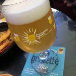 【ベルギービールウィークエンド2018/日比谷公園】コスパ悪し?オシャレすぎるイベントに潜入してきました