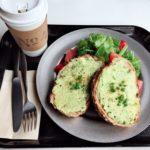 市ヶ谷のお洒落人気カフェ【No.4】で贅沢モーニング!おかわり自由のコーヒーと広々とした空間に朝から癒される
