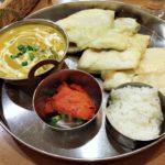 【サイノ(SAINO)/牛込神楽坂】ボリューム満点ランチが食べられる。特にチーズナンがおすすめ