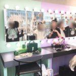 無料のタッチアップ体験とカラー診断が楽しい!「コフレドール POPUP STORE」春の新商品体験イベントに行ってきた!