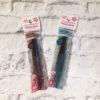 ダイソーのカラーマスカラが優秀すぎ!トレンドのくすみカラーマスカラが200円で手に入る!まつげ美容液成分配合も嬉しい