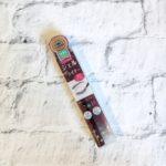 【セザンヌ】500円!ジェルアイライナー 20 バーガンディーが大人のポイントメイクに使える!CEZANNE
