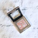 【MISSHA】グリッタープリズムシャドウ GOP01がラメ好きにはたまらない輝き!1200円の宝石…ミシャ