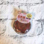 【キャンメイク】クリームチーク 16番アーモンドテラコッタが可愛い!じゅわっと紅潮した秋フェイスに!CANMAKE