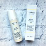 【ETVOS】限定BBクリームが花粉とマスクの時期に大活躍!エトヴォス モイストバリアBB